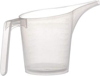 Funnel Spout Cup